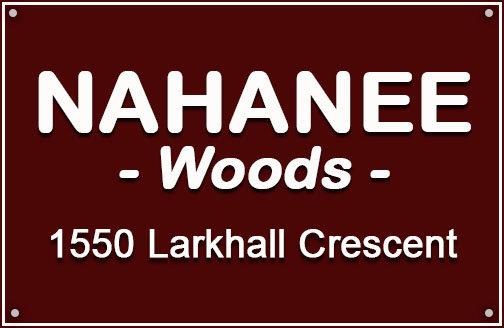 Nahanee Woods 1550 LARKHALL V7H 2Z2