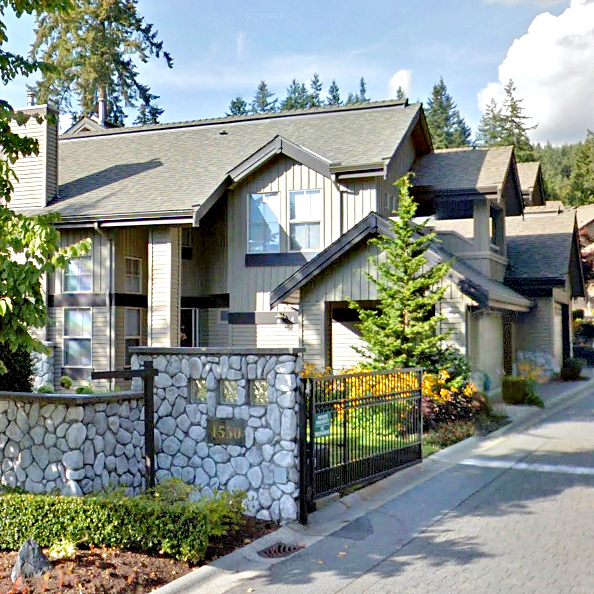 Nahanee Woods - 1550 Larkhall Crescent, North Vancouver, BC!