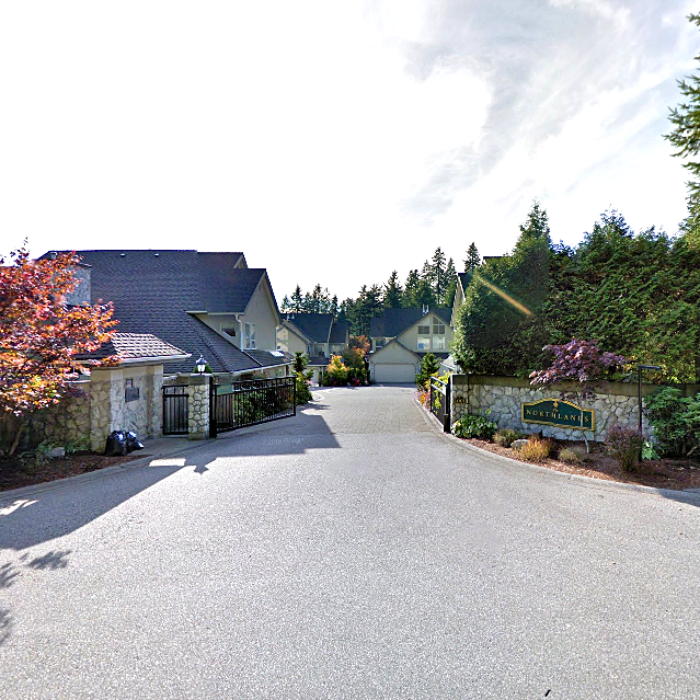 Northlands - 1001 Northlands Dr, North Vancouver, BC!