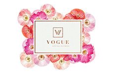 Vogue 9100 NO 3 V7A 1V9