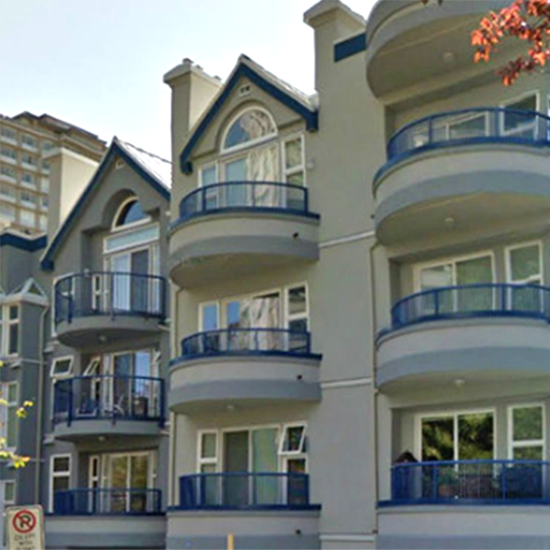 Windgate - 1924 Comox St, Vancouver, BC!