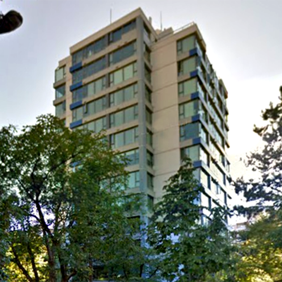The Belmont - 5425 Yew St, Vancouver, BC!