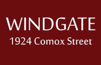 Windgate 1924 COMOX V6G 1R4
