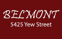 The Belmont 5425 YEW V6M 3X7