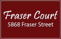 Fraser Court 5868 FRASER V5W 2Z5