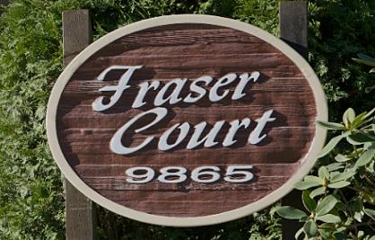 Fraser Court 9865 140TH V3T 4M4