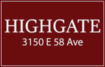 Highgate 3150 58TH V5S 3S9