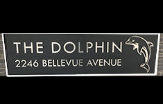 The Dolphin 2246 BELLEVUE V7V 1C6