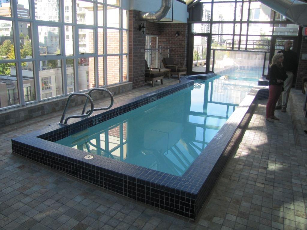 1280 Richards Lap Pool!
