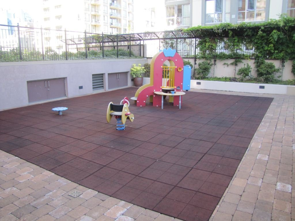 1280 Richards Children's Play Area!