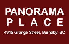 Panorama Place 4345 GRANGE V5H 1P4
