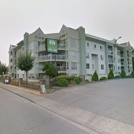The Maples -2585 Ware St, Abbotsford, BC!
