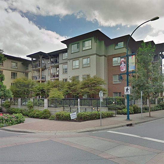The Maples At Creekside - 2346 McAllister Ave, Port Coquitlam, BC!