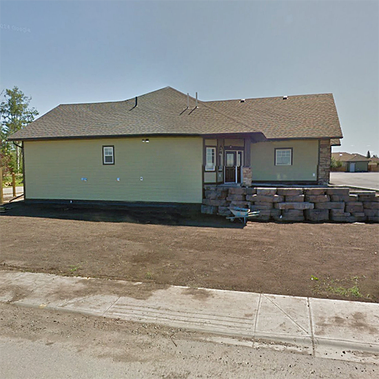 Avalon Villas - 9803 117 Ave, Fort St John, BC!