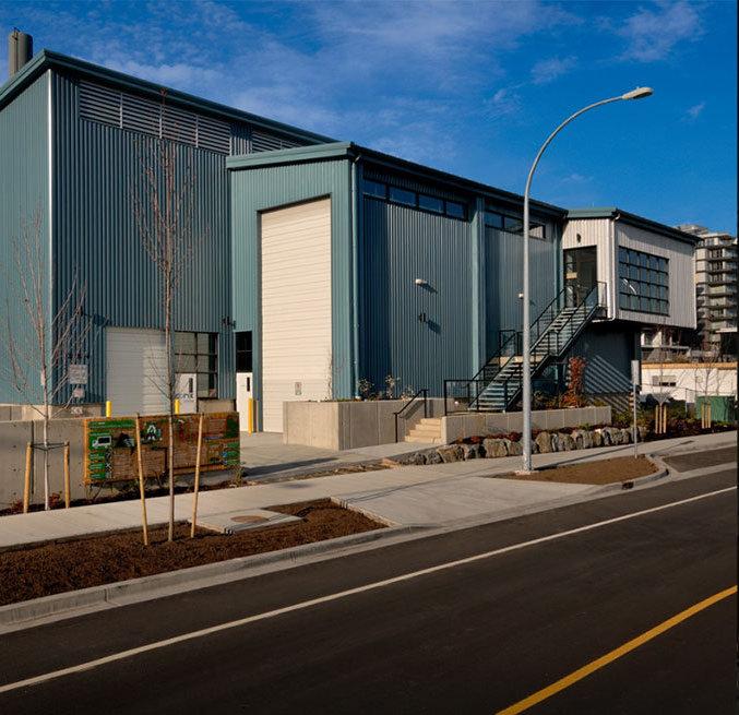 353 Tyee Rd, Victoria, BC V9A 3S3, Canada Exterior!