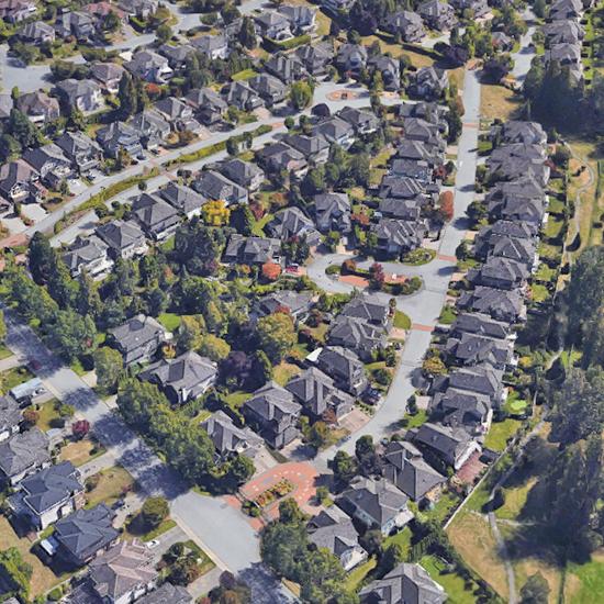 Seuoia Village - 15350 Sequoia Dr, Surrey, BC!