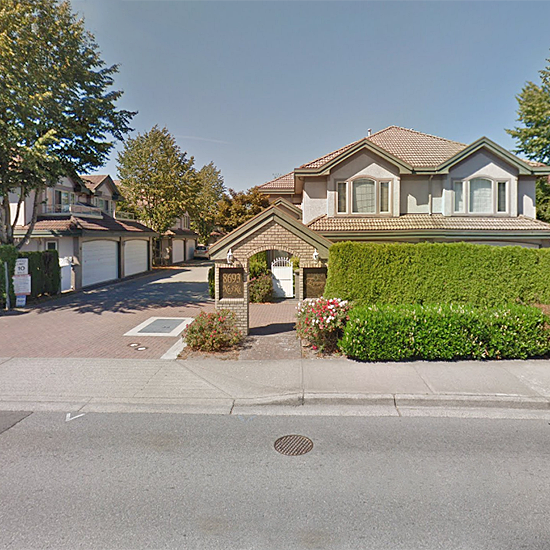 Eveergreen Estates - 8693 No 3 Rd, Richmond, BC!