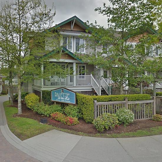 Palette On The Park - 12711 64 Ave, Surrey, BC!