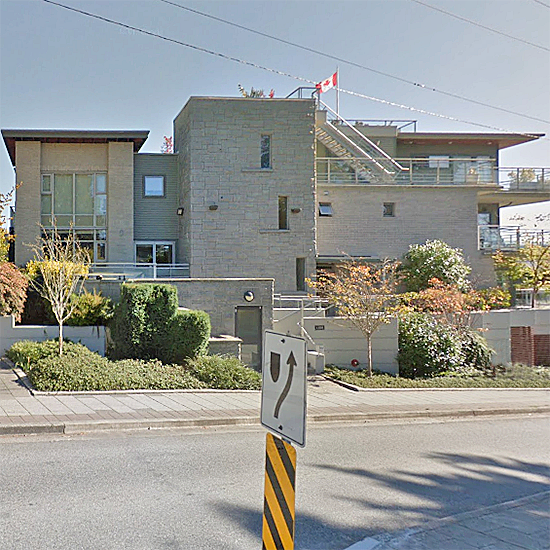Dundarave Landing - 1180 25 St, West Vancouver, BC!