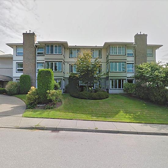 Ocean Vista - 1234 Merklin St, White Rock, BC!