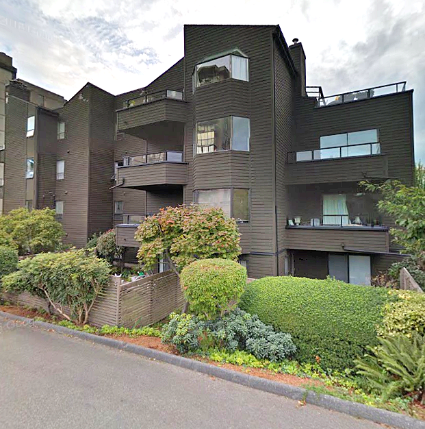 Ableside Landing - 1340 Duchess Ave, West Vancouver, BC!