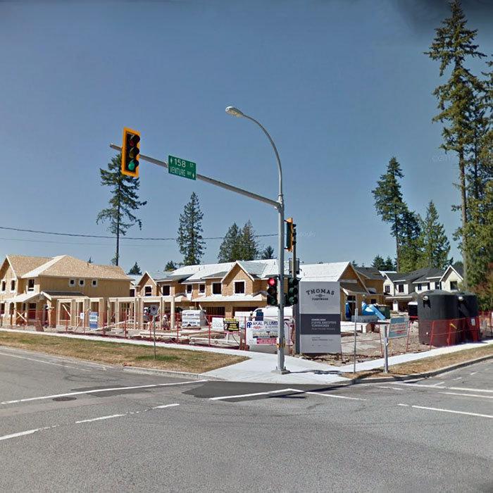 8425 Venture Way, Surrey, BC V2Z 1L2, Canada Location!
