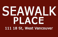 Seawalk Place 111 18TH V7V 3V3