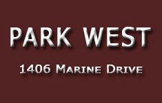 ParkWest 1406 MARINE V7T 1B7