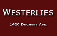 Westerlies 1420 DUCHESS V7T 1H8