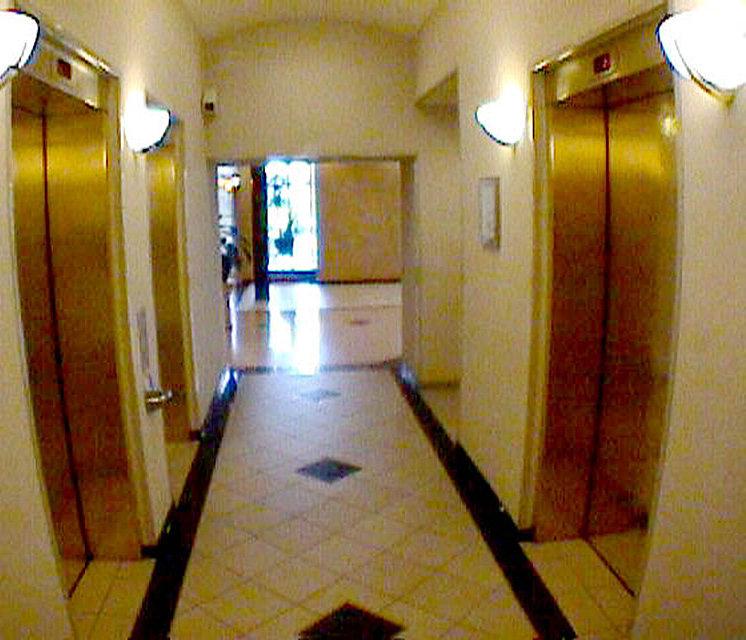 1188 Quebec Lobby Elevators!