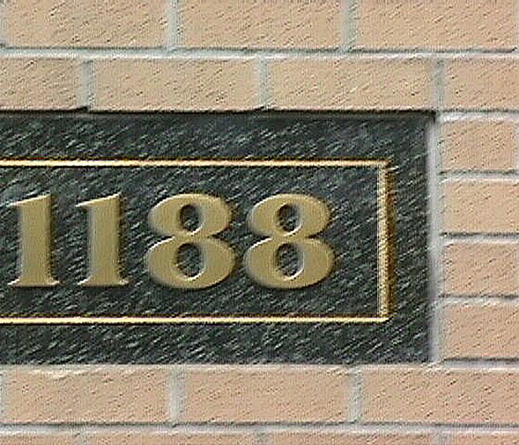 1188 Quebec !