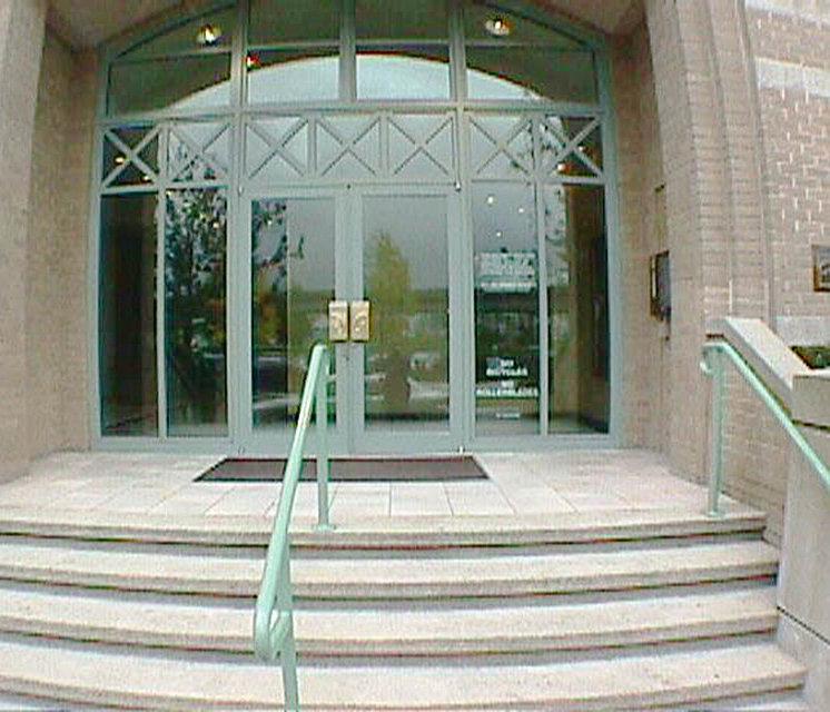 1188 Quebec Entrance!