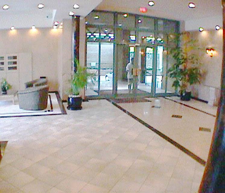 1188 Quebec  Lobby!