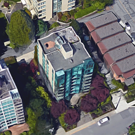 Pacific Horizons - 1427 Duchess Ave, West Vancouver, BC!
