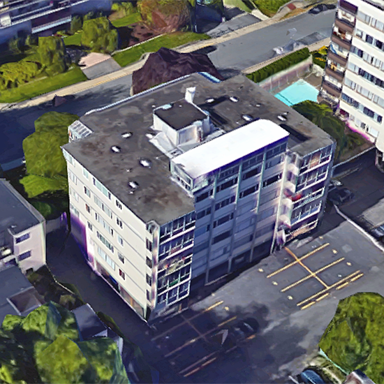 Esquimalt Towers - 1750 Esquimalt Ave, West Vancouver, BC!
