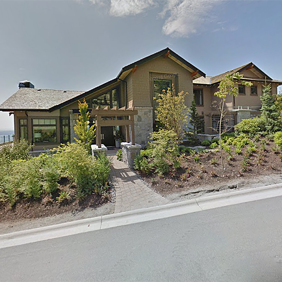 Highgrove - 2701 Highgrove Place, West Vancouver, BC!
