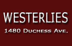 Westerlies 1480 DUCHESS V7T 2W2