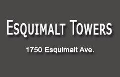 Esquimalt Towers 1750 ESQUIMALT V7V 1R8