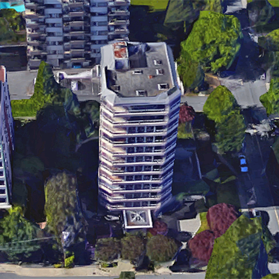 The Regent - 1717 Duchess Ave, West Vancouver, BC!