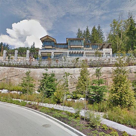 Highgrove - 2708 Highgrove Place, West Vancouver, BC!