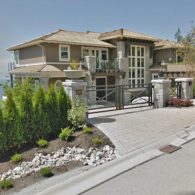 Highgrove - 2727 Highgrove Place, West Vancouver, BC!