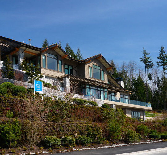 Highgrove - 2765 Highgrove Place, West Vancouver, BC!
