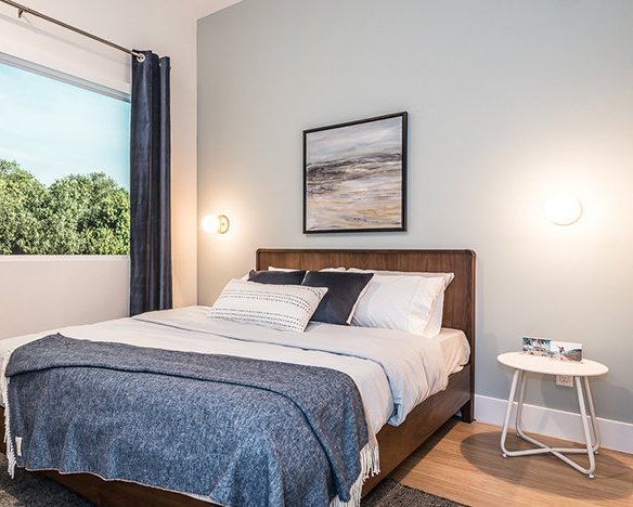 38310 Buckley Ave, Squamish, BC V8B 0E4, Canada Bedroom!