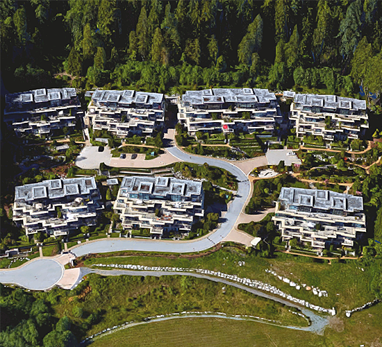 The Properties - 2235 Twin Creek Place West Vancouver, BC!