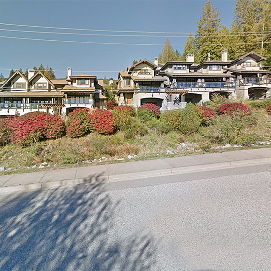Chairlift Ridge - 2555 Skilift Rd, West Vancouver, BC!