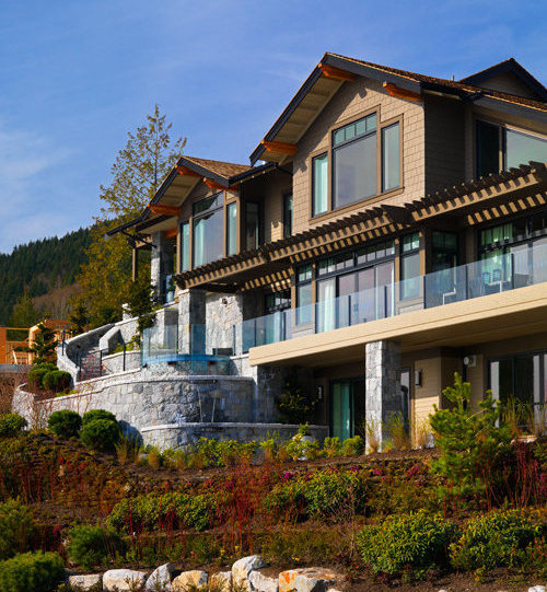 Highgrove - 2709 Highgrove Place, West Vancouver, BC!