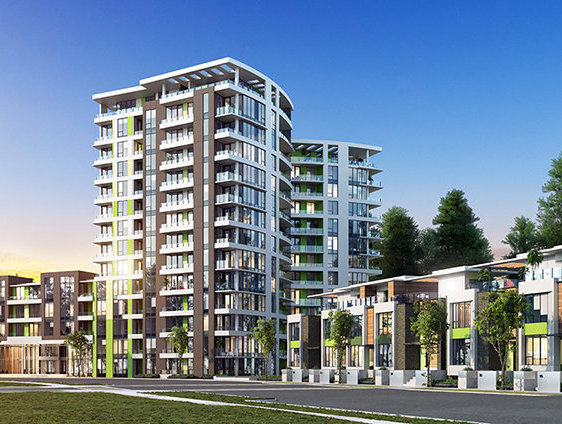 3533 Ross Drive, Vancouver, BC V6T 1W5, Canada Rendering Exterior!