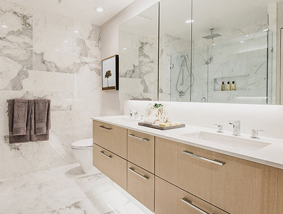3533 Ross Drive, Vancouver, BC V6T 1W5, Canada Bathroom!
