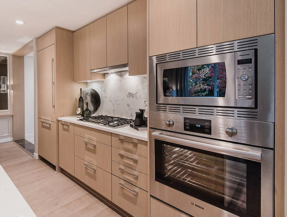 3533 Ross Drive, Vancouver, BC V6T 1W5, Canada Kitchen!