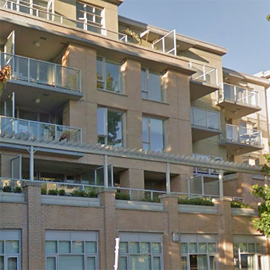 The Watermark - 605 Clyde Ave, West Vancouver, BC!